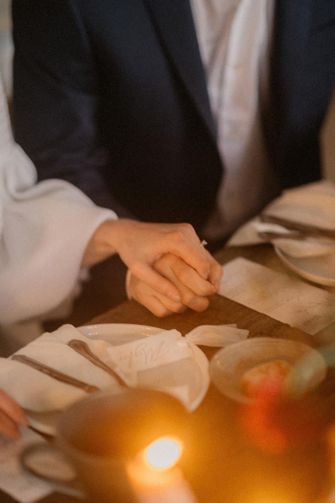 Inspiração para casar na misteriosa Sintra