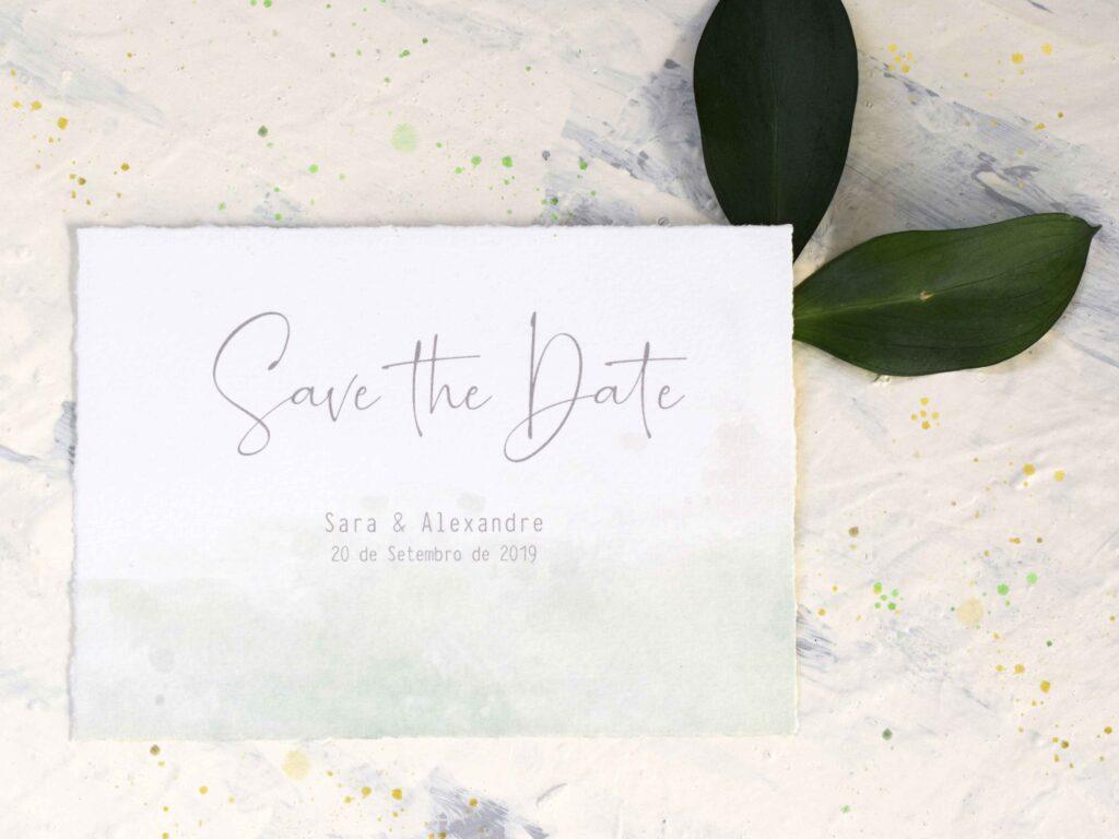 Convite & Outros Papéis A Pajarita