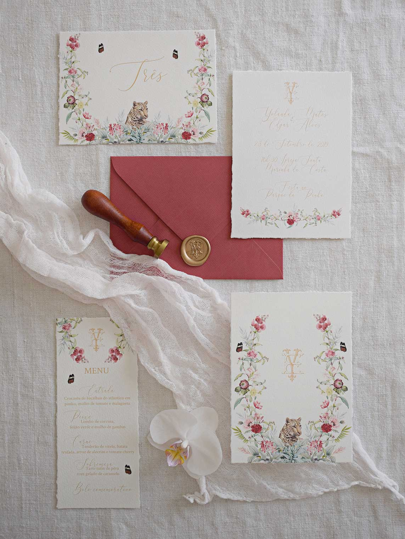 convite-de-casamento-exotico-por-A-Pajarita