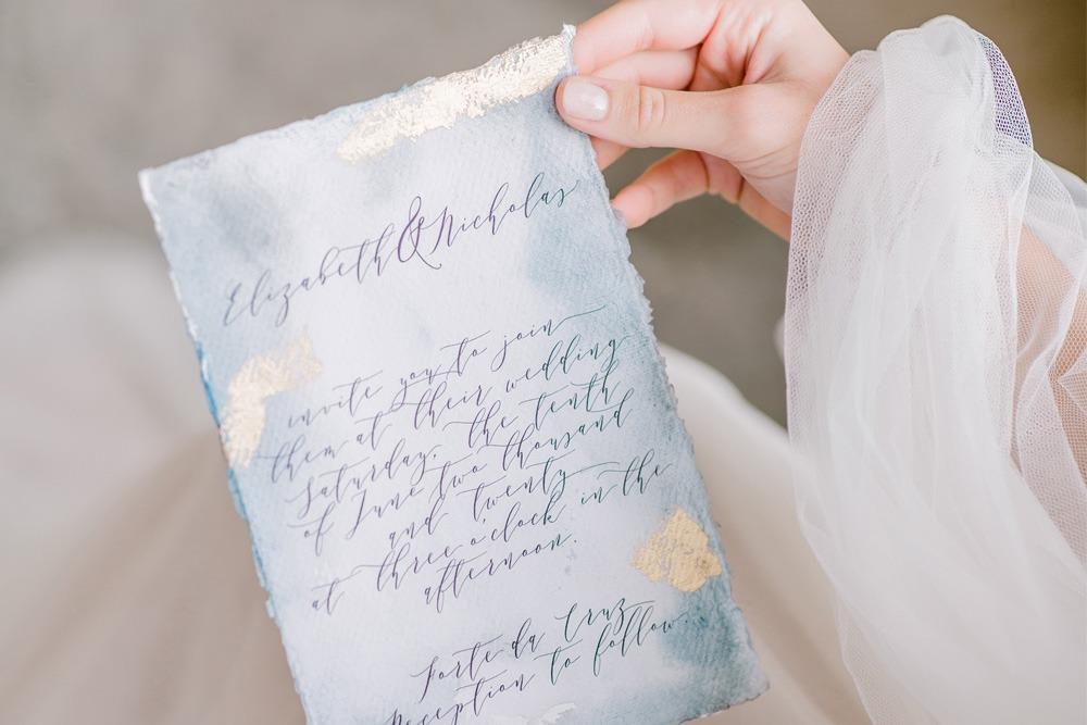 Casamento de conto de fadas em Portugal