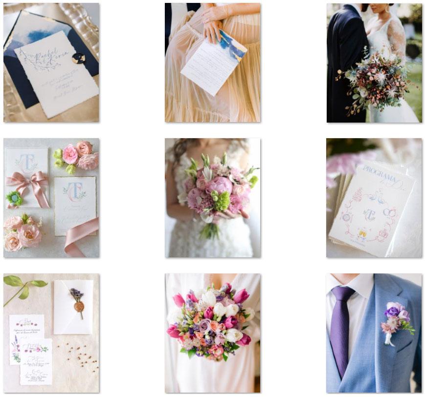 A-Pajarita-estacionários-de-casamento-e-design-floral
